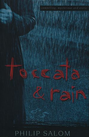 Toccata and Rain book cover