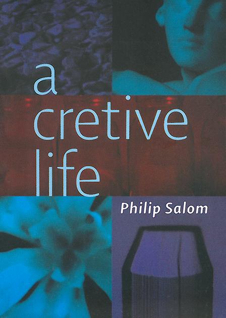 A Cretive Life cover