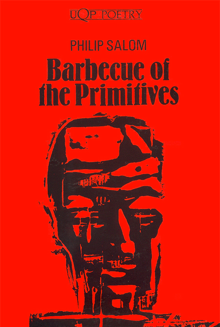 Barbecue of the Primitives cover