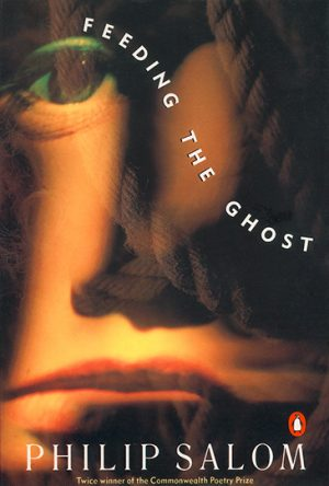 Feeding the Ghost cover